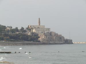 Yaffo
